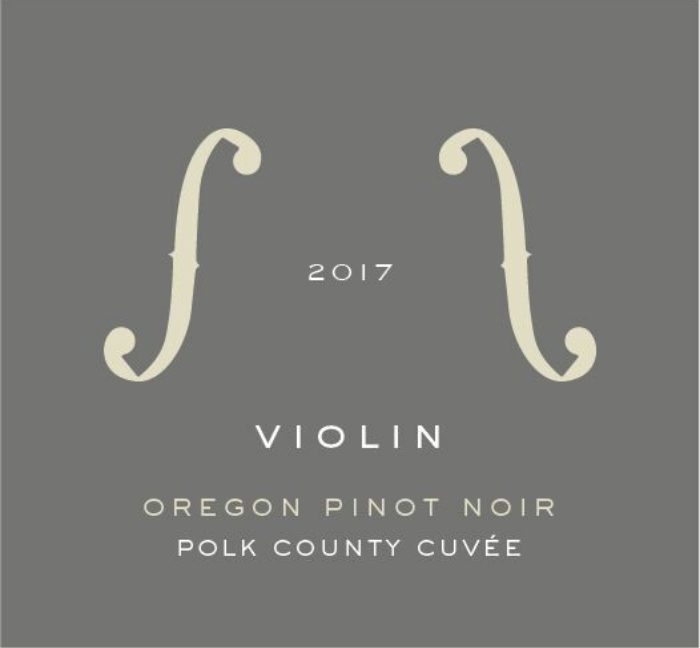 2017 Polk County Cuvée [label]