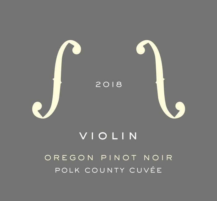 2018 Polk County Cuvée [label]